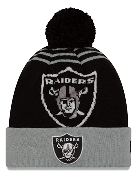 Image Unavailable. Image not available for. Color  Oakland Raiders New Era  NFL ... 80bd0346a