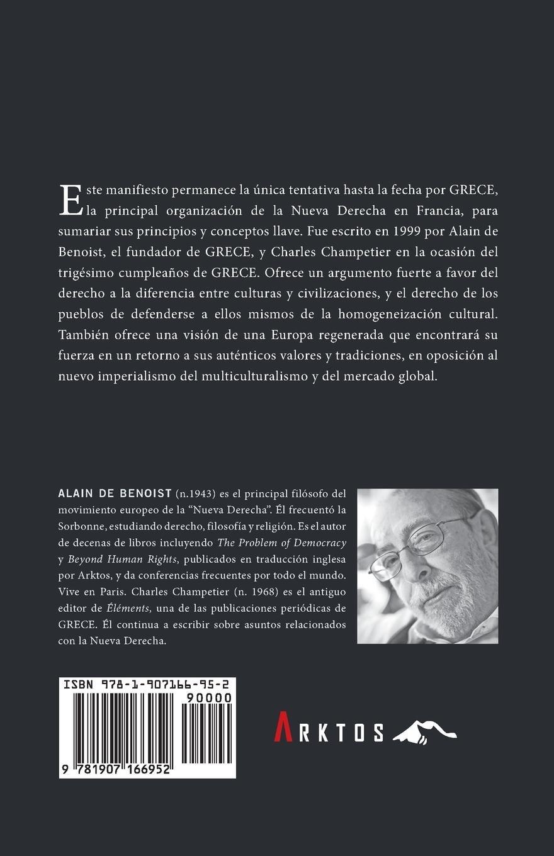 Manifiesto por un Renacimiento Europeo (Spanish Edition ...