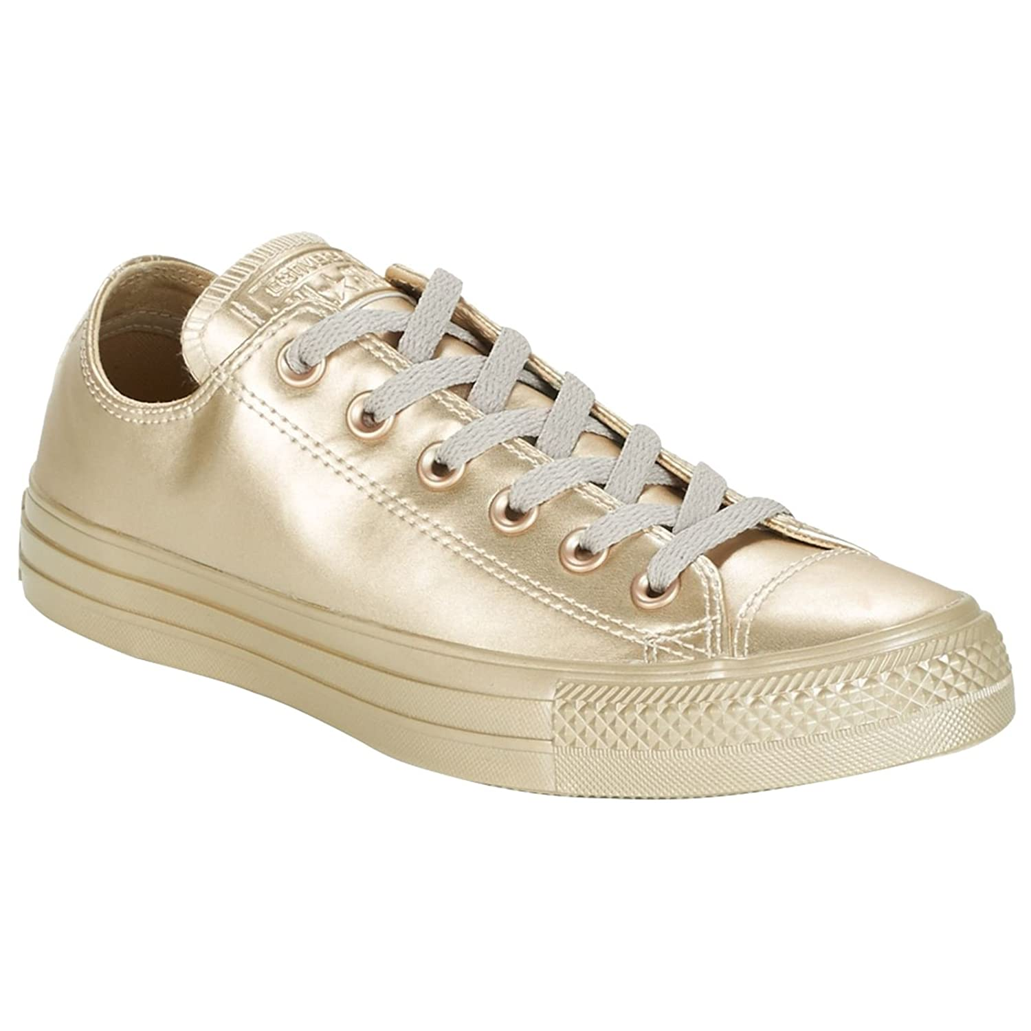 TALLA 43 EU. Converse Chuck Taylor All Star, Zapatillas Unisex Adulto