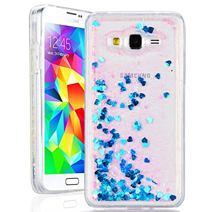 SMART LEGEND Funda Samsung Galaxy Core Prime G360, 3D ...