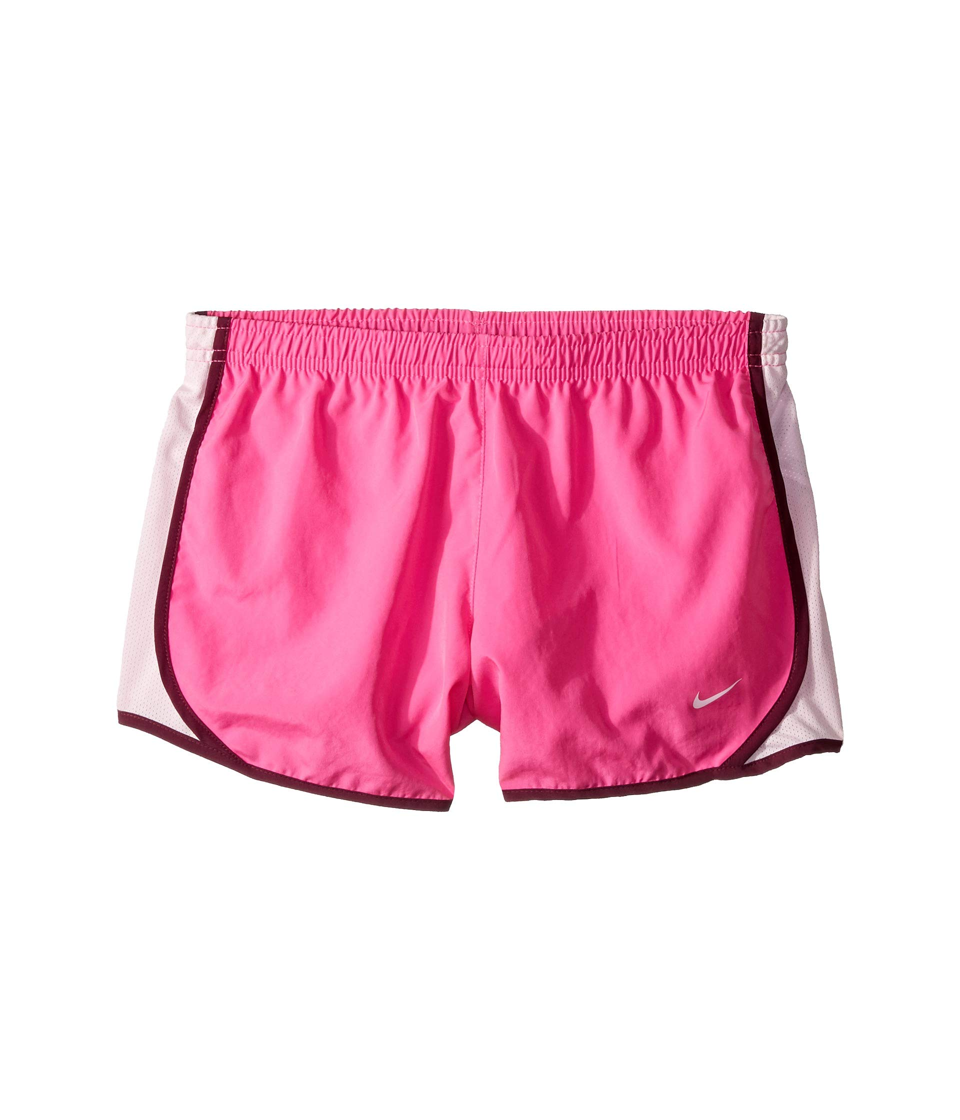 Nike Girls' Dry Tempo Running Shorts by Nike