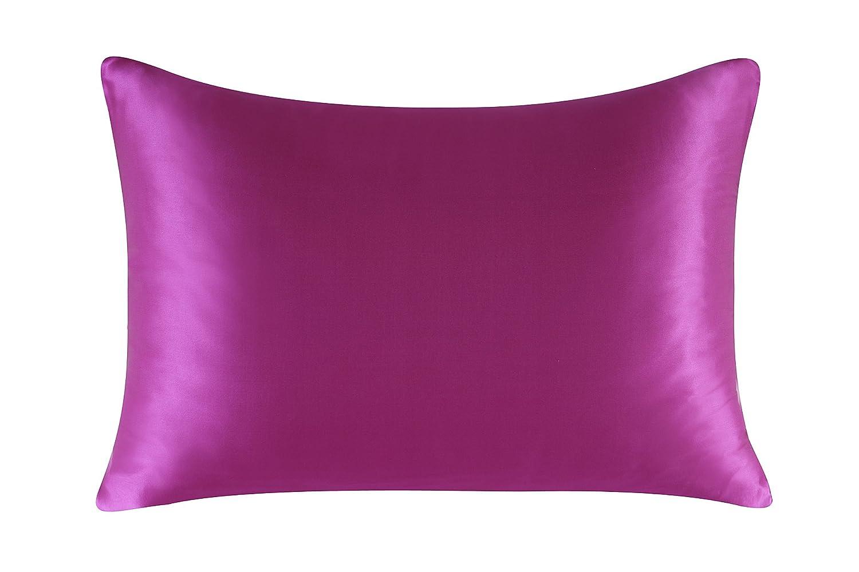 シルク枕カバー B01HF703T8 ポリエステルホワイトサテン生地の裏地 標準 標準 パープル Meidumviolet COMIN18JU042431 B01HF703T8 標準|Meidumviolet Meidumviolet 標準, おおみ食品:29e8d37a --- jpworks.be