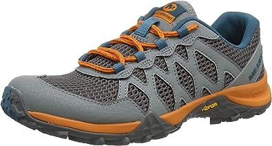 Zapatillas para Caminar para Mujer Merrell Siren Sport 3 GTX