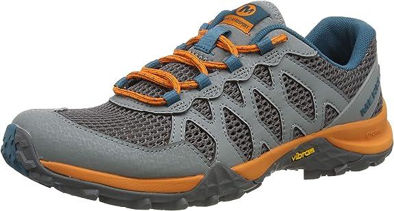 Merrell Siren 3 Aerosport, Zapatillas Impermeables para Mujer: Amazon.es: Zapatos y complementos