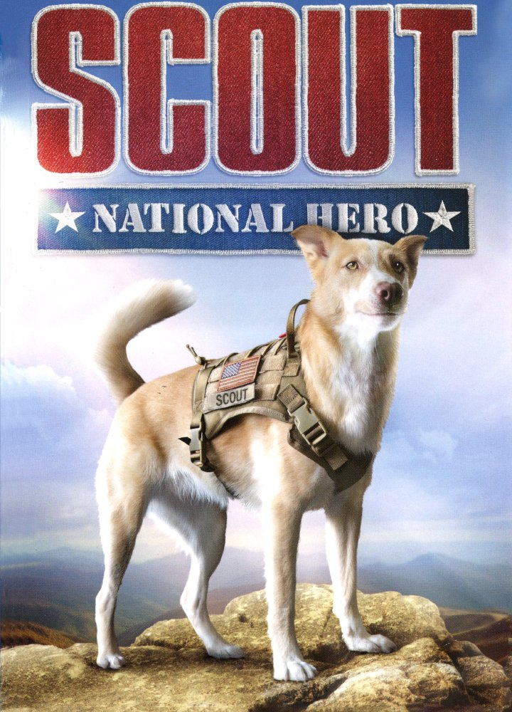 Download Scout: National Hero (Hero) (Turtleback School & Library Binding Edition) PDF