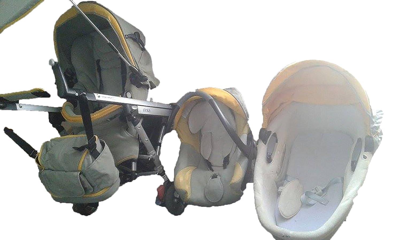 Trio Bebe Confort Loola Windoo: Amazon.es: Bebé