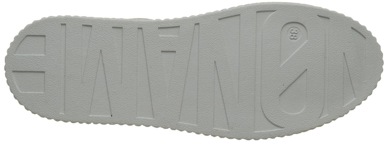 Unbekannt Damen Picadilly Sneaker Suede Flach Flach Flach Rose (Dragee) 56fc4c