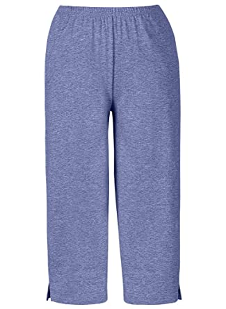 Knit Capris at Amazon Women's Clothing store: