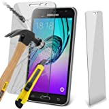 BNBUKLTD® Tempered Glass Screen Protector for Samsung Galaxy J3 2016