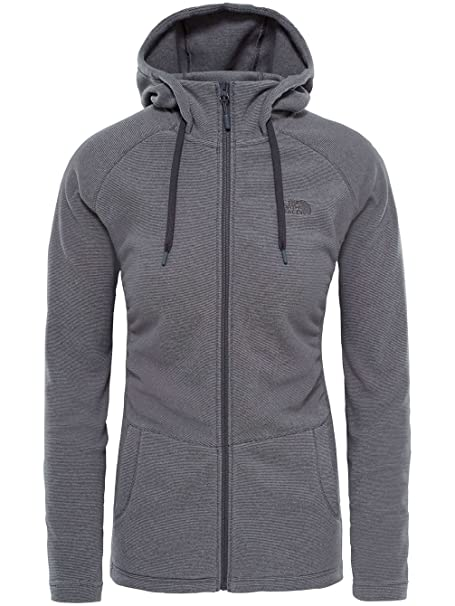 The North Face Mezzaluna Chaqueta, Mujer
