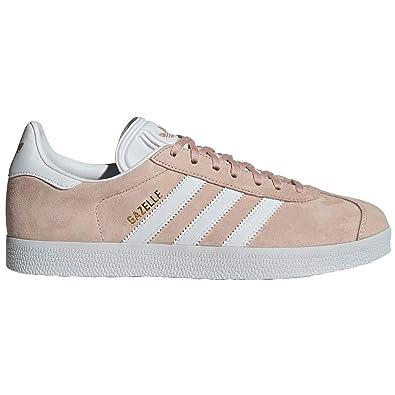 size 40 e0c9b 476c9 adidas Women s Gazelle Sneakers Red Size  5 UK  Amazon.co.uk  Shoes   Bags