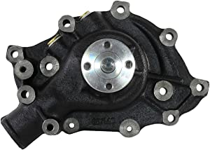 NEW WATER PUMP COMPATIBLE WITH FORD MARINE SMALL BLOCK 351 MERCURY PLEASURE CRAFT CRUSADER