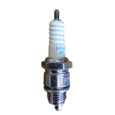NGK (4929) DPR8EA-9 Standard Spark Plug, Pack of 1: Automotive