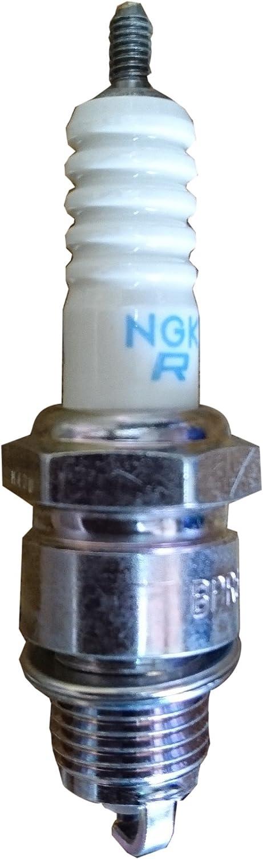 NGK (4929) DPR8EA-9 Standard Spark Plug, Pack of 1