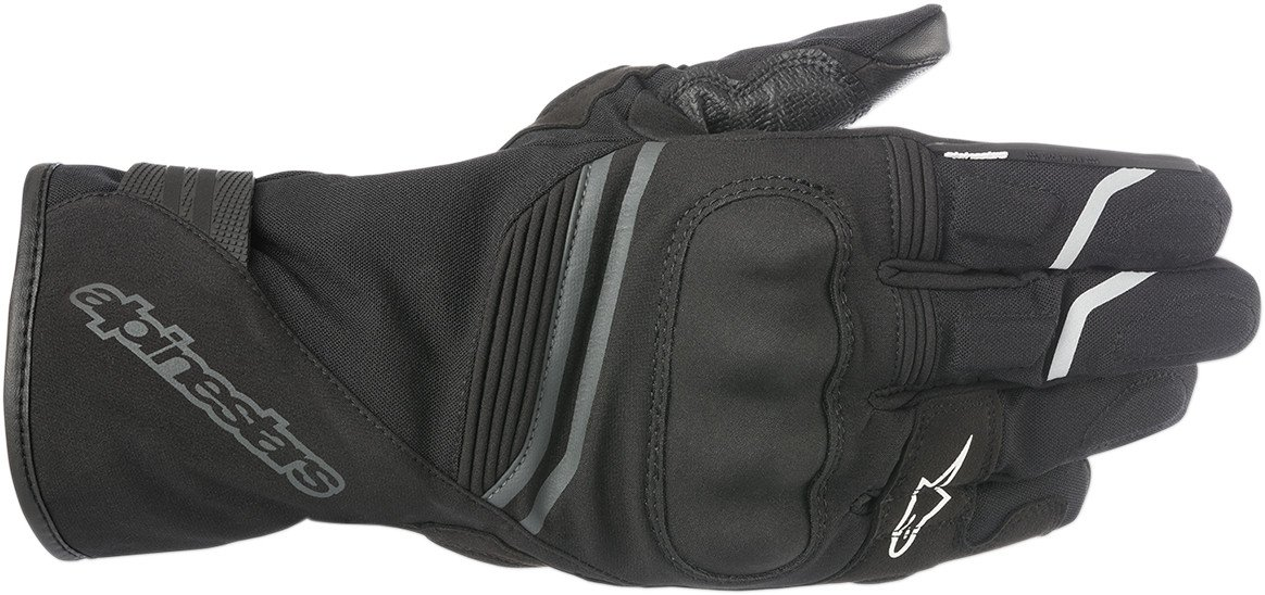 Alpinestars Equinox Outdry Gloves (LARGE) (BLACK)