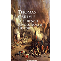The French Revolution_ A History (English Edition)
