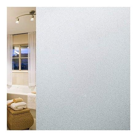 amageek frosted privacy window film self adhesive window contact rh amazon co uk bathroom window privacy film home depot bathroom window privacy film uk