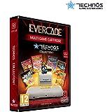 Evercade Technos Cartridge 1 (Electronic Games)