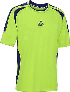 de194d37357 Amazon.com   Select Sport America Florida Short Sleeve Goalkeeper ...