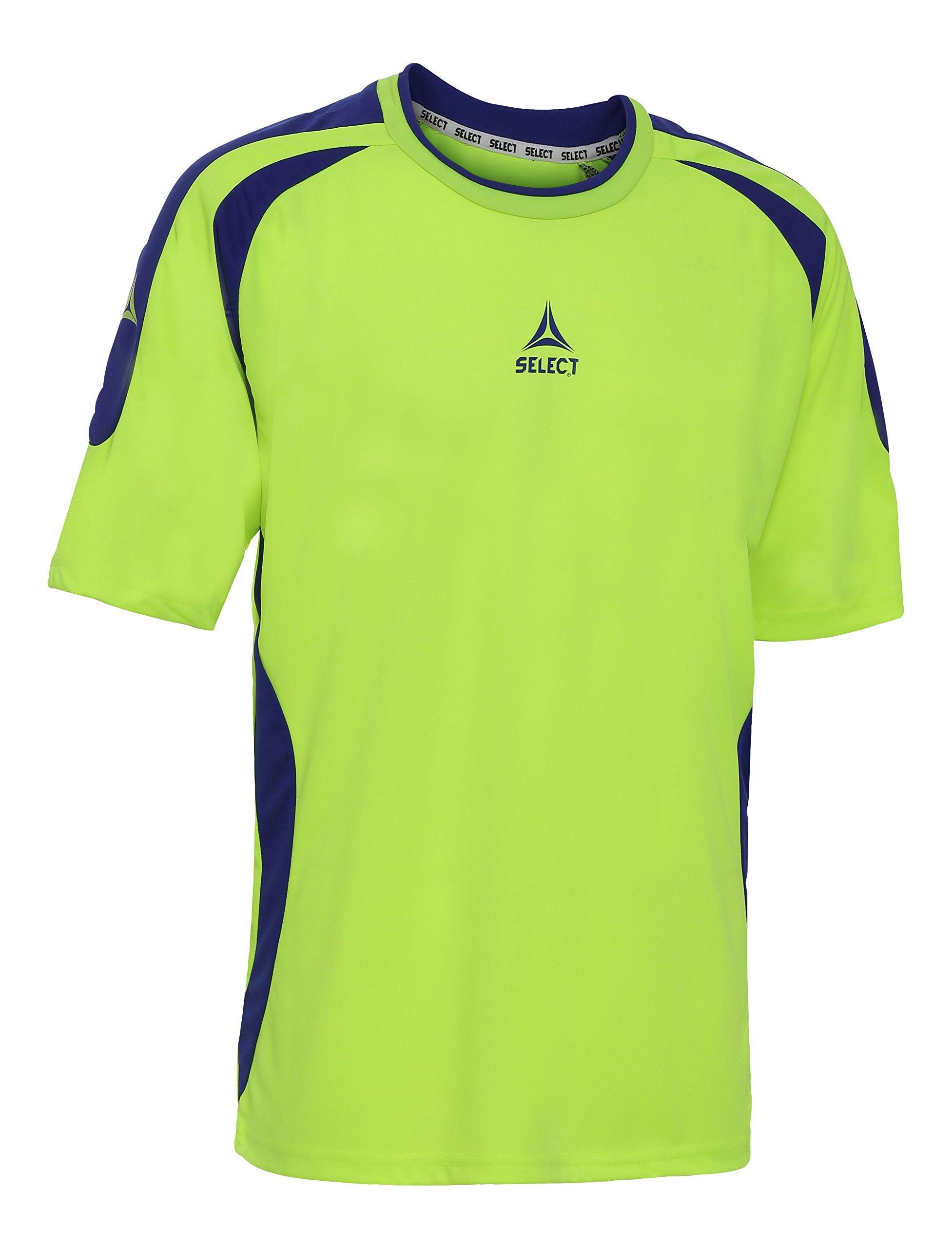 Select Sport America Texas Short Sleeve Goalkeeper Jersey