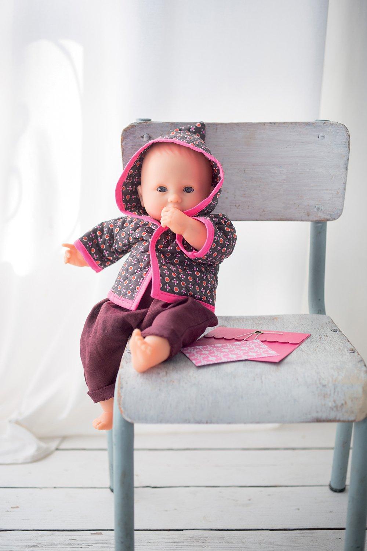 Wunderschöne Puppenkleider: ganz einfach selber nähen: Amazon.de ...