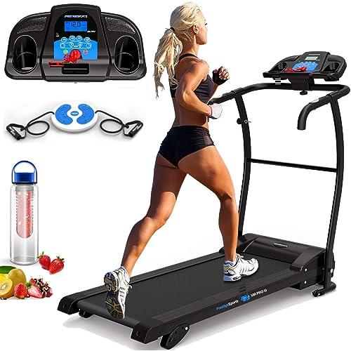 XM-Pro III Treadmill
