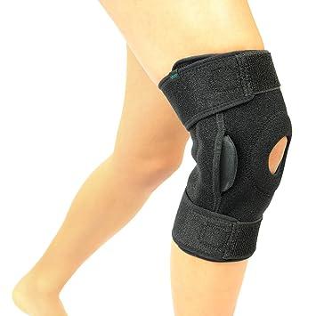 Image result for hinged knee brace