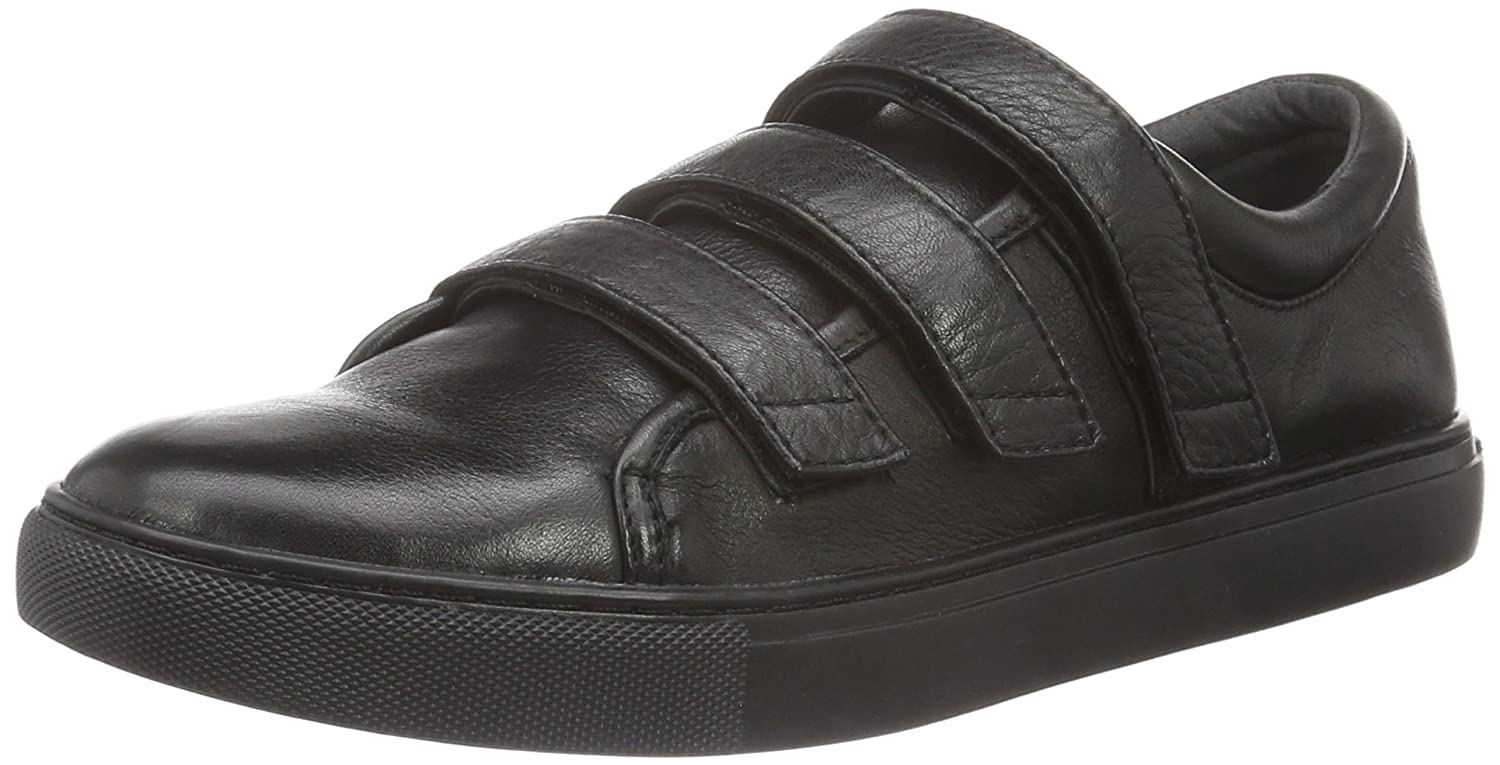 Kenneth Cole New York Women's Kingvel Fashion Sneaker B01ASDMCZY 8 B(M) US|Black
