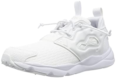 89f36ad1f89b1 Reebok Furylite - Sneakers basses homme  Amazon.fr  Chaussures et Sacs
