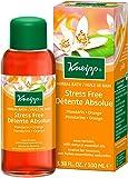 Kneipp 100 ml Stress Free Herbal Bath