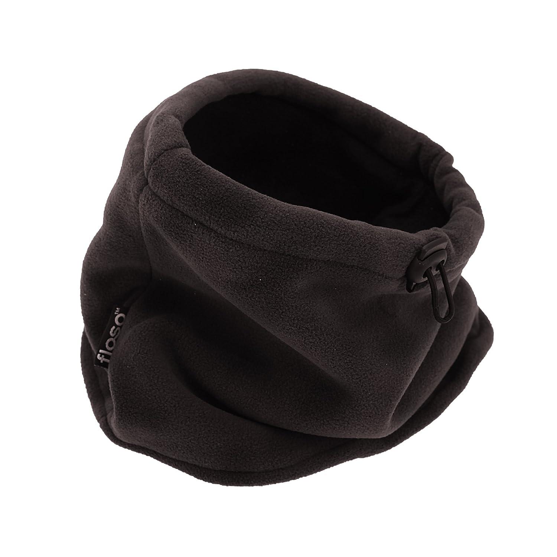 Braga de cabeza térmica de forro polar por solo 5,70€