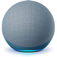 Nuevo Echo - Alexa maneja tu casa inteligente con su hub integrado – Azul