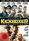 the kickboxer collection dvd uk import jean claude van damme dave bautista. Black Bedroom Furniture Sets. Home Design Ideas