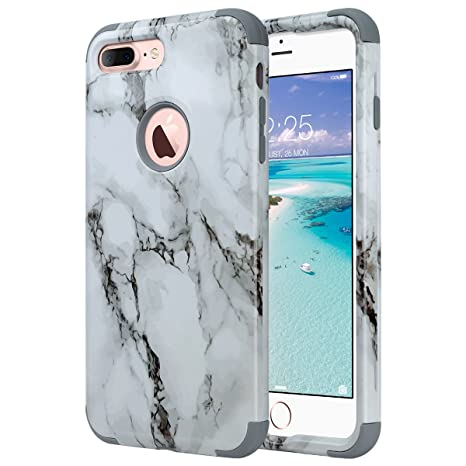 custodia iphone 7 ibrida
