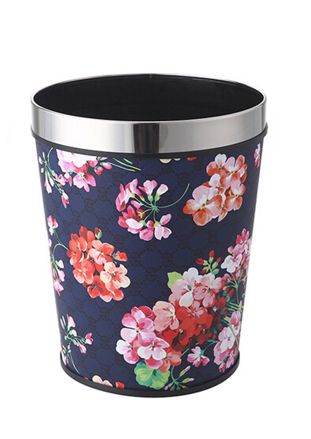 MYtodo Hotel household without lid plastic trash container (Color4)