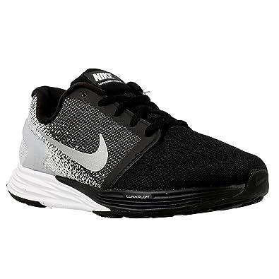 d12091b9ed141 Nike Jungen Lunarglide 7 (GS) Laufschuhe