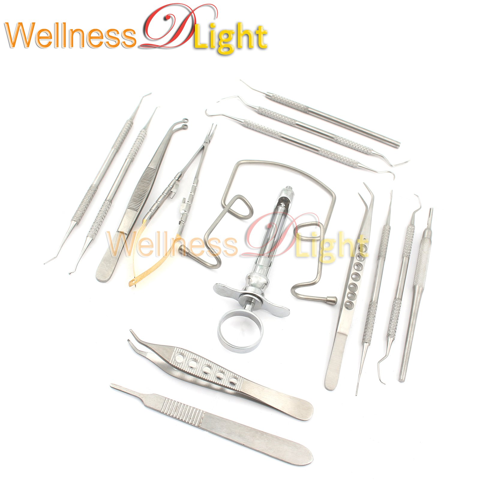 WDL PERIO PERIODONTAL KIT-2