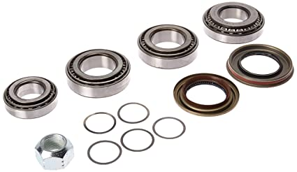 Amazon com: Motive Gear R80RA Bearing Kit with Koyo Bearings