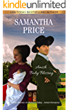 Amish Baby Blessing: Amish Romance (Amish Women of Pleasant Valley Book 7)
