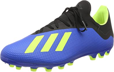 adidas X 18.3 AG, Chaussures de Football Homme