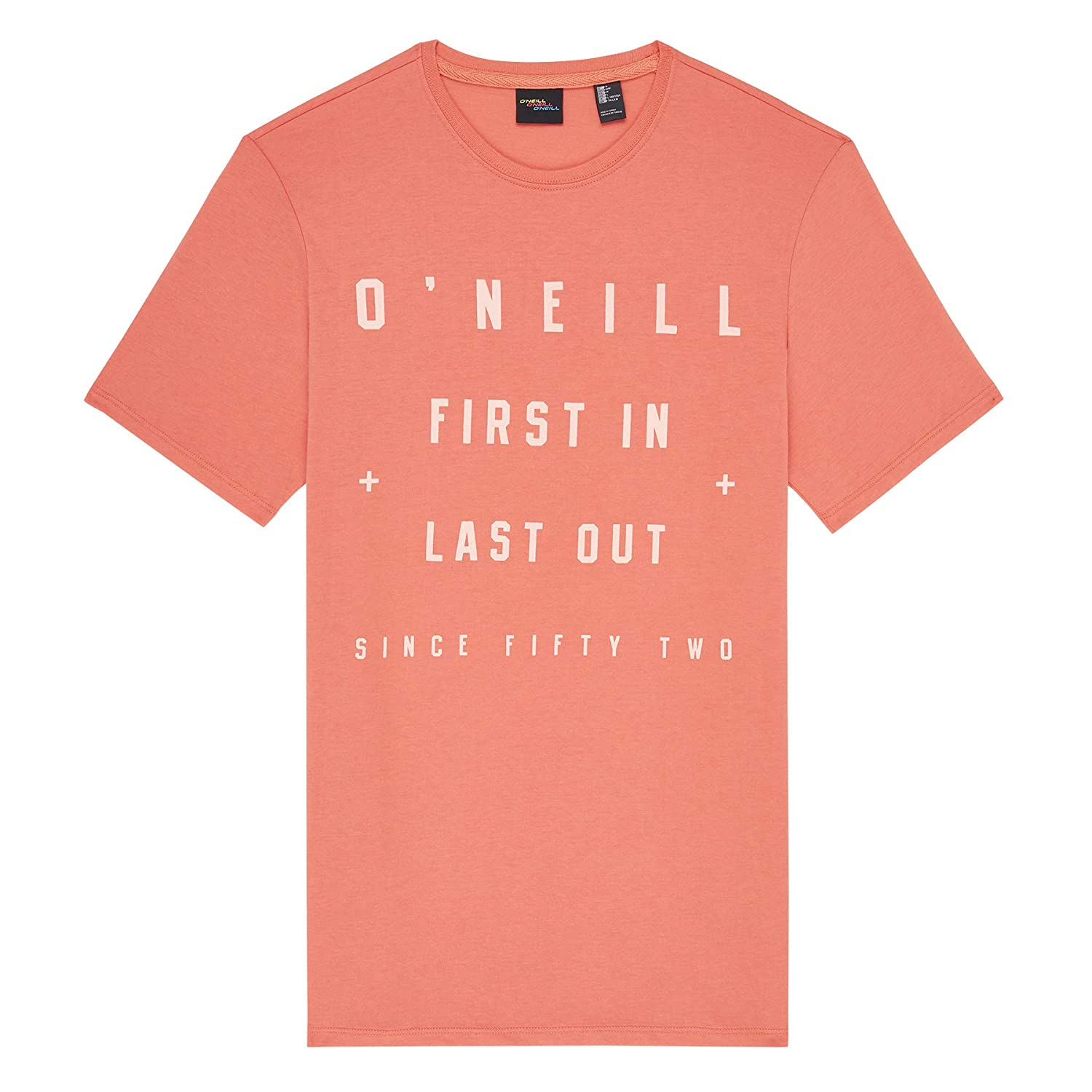 ONEILL LM First In Last out Camiseta, Hombre: Amazon.es: Ropa y ...