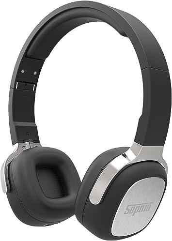 Amazon.com: Sephia SX16 - Auriculares inalámbricos con ...