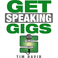 Get Speaking Gigs