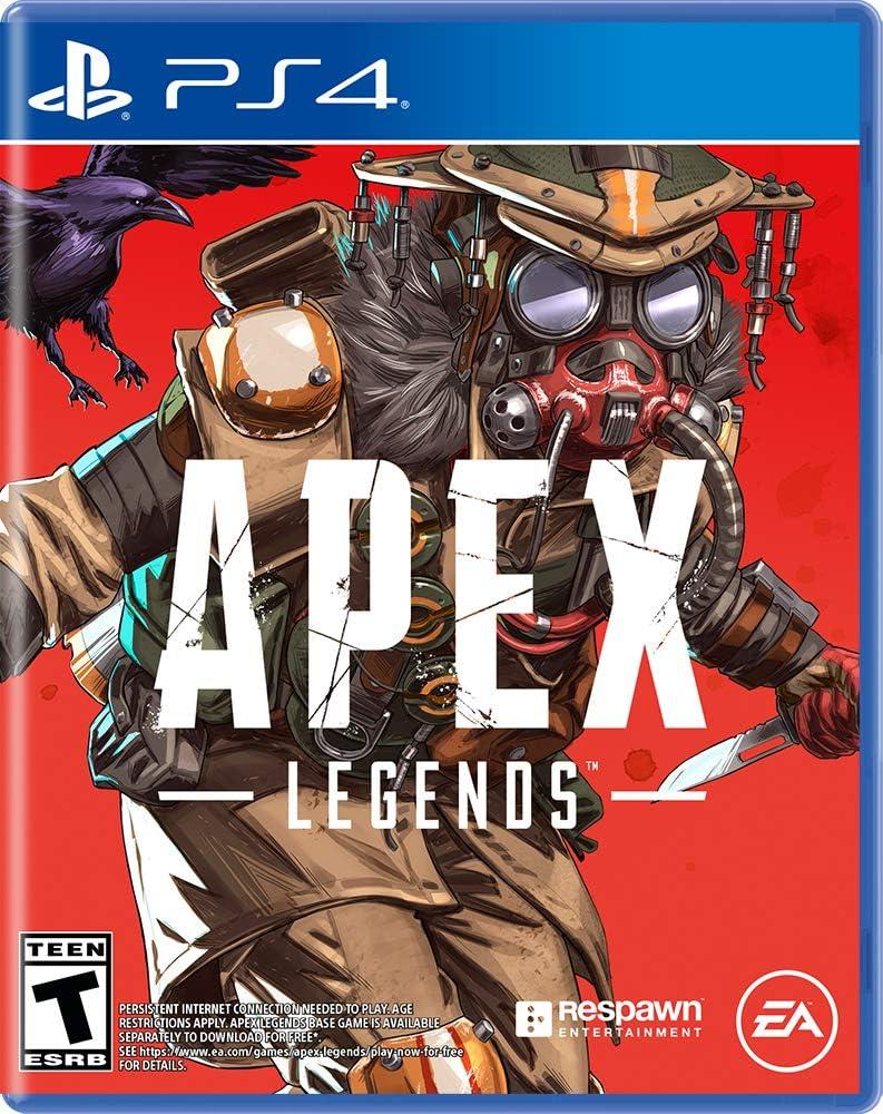 Amazoncom Apex Legends Bloodhound Edition Pc Video Games