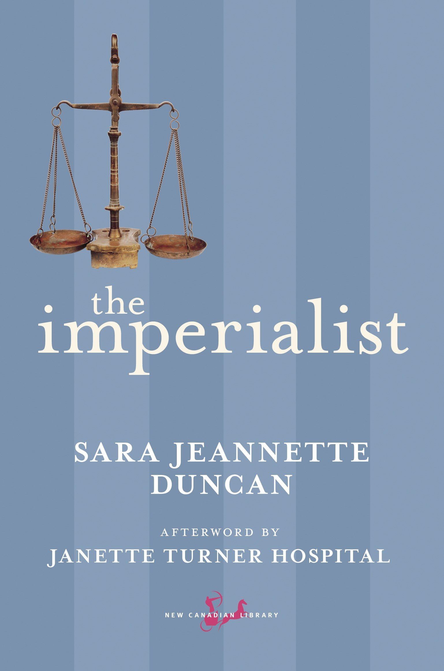 Read Online The Imperialist (New Canadian Library) pdf epub