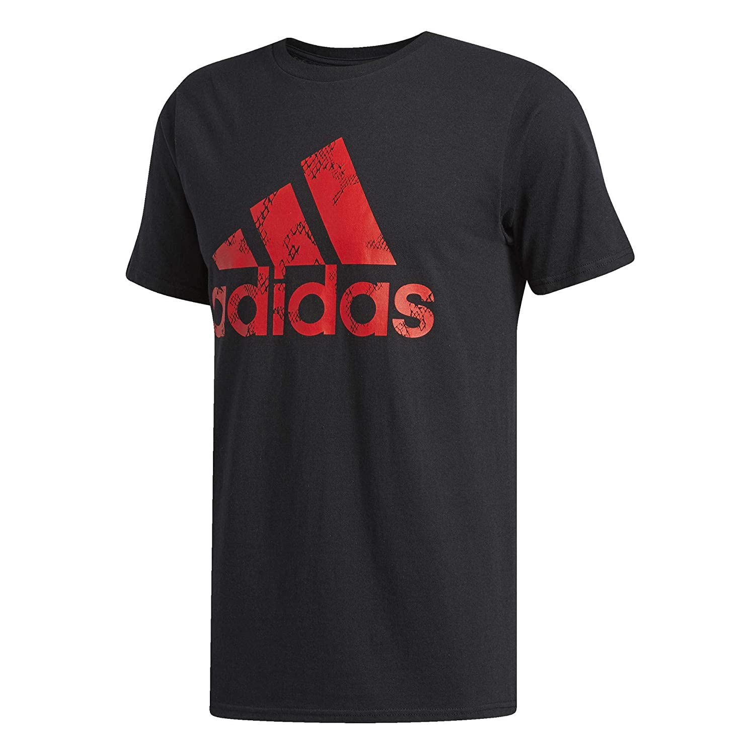 c0b95e0970f2f Amazon.com  adidas Men s Logo T-Shirt  Clothing