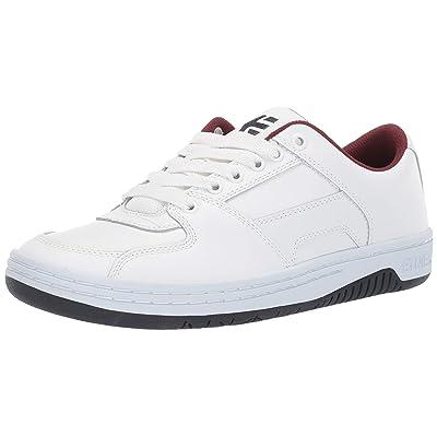 Etnies Men's Senix Lo Skate Shoe: Shoes