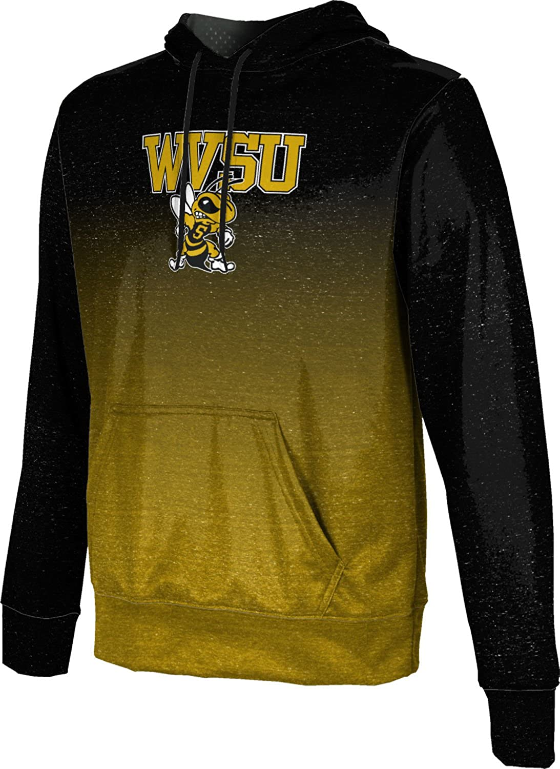 Ombre ProSphere West Virginia State University Boys Pullover Hoodie