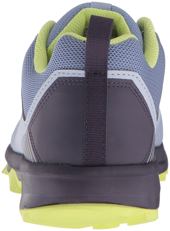 adidas outdoor Women's Terrex Tracerocker W 6.5 Trail Running Shoe B072YRBX5F 6.5 W M US|Aero Blue/Trace Purple/Semi Frozen Yellow fc779a