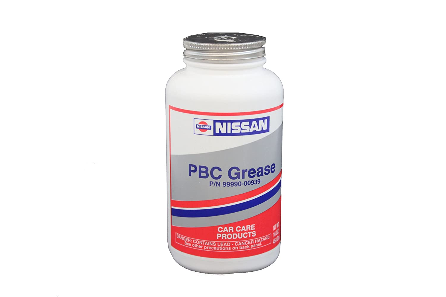Genuine Nissan Fluid (99990-00939P) PBC Grease - 16 oz.